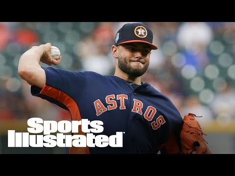 MLB Season Preview: Astros, Brewers Could Capitalize On Strong Springs | SI NOW | Sports Illustrated