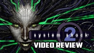 System Shock 2 PC Game Review