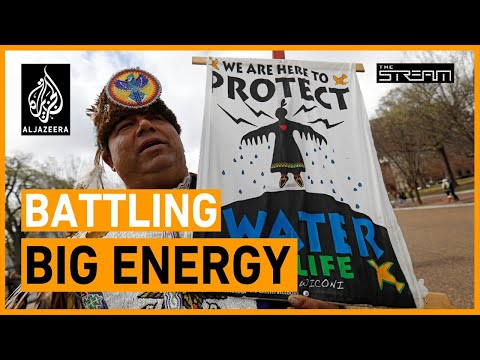 🇺🇸 Are activists winning the battle against US pipelines? | The Stream
