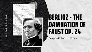 Berlioz - The Damnation of Faust Op. 24 (Hungarian March)