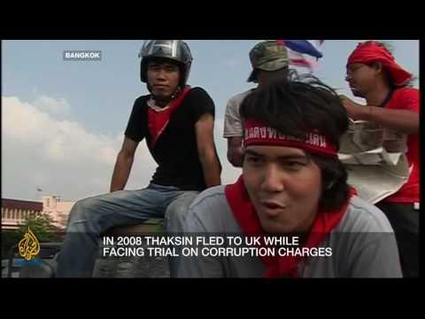 Inside Story - Thailand on the edge