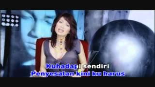 Titi Dj - Penyesalan | Karaoke