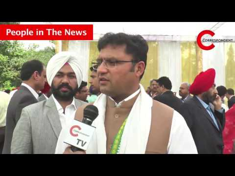 Ashok Tanwar Haryana Congress President
