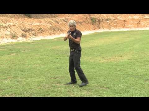 Louis Awerbuck: Shooter Movements