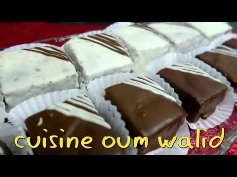 oum-walid-gateau-sec-au-chocolat-ام-وليد-مربعات-الشوكولا-بدون-طابع