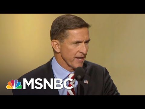 How Will Michael Flynn's Guilty Plea Affect The Donald Trump Family? | The Last Word | MSNBC