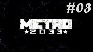 ABRIDME DE UNA VEZ | Metro y miedo 2033 EP. 3