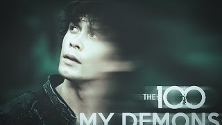 The 100 | My Demons