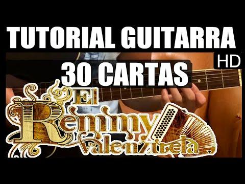 Cartas y WhatsApp  Guitarra Requinto Tutorial  Los pl
