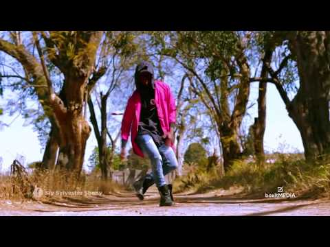 Ammara Brown - Akiliz (Dance Video) by Sly