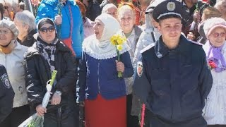 Порошенко в Одессе 10 апреля, кулик-овцы и коммунисты