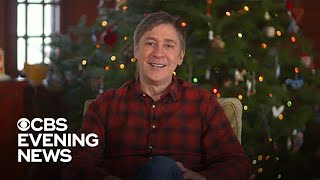 Home for the holidays with Steve Hartman