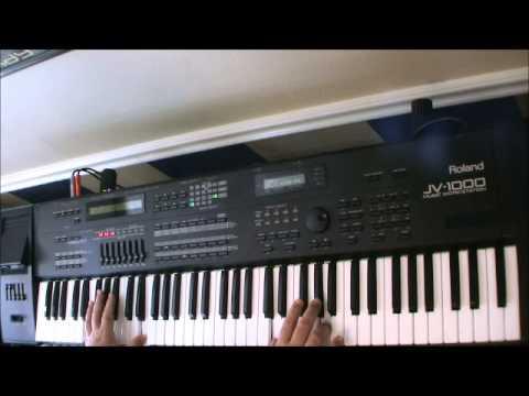 Roland Vintage Synth Expansion Board SR-JV80-04 Part 3
