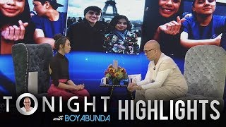 TWBA: Maymay Entrata answers questions about Edward