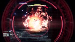 Destiny's Vault of Glass Conflux Glitch