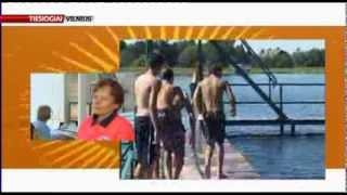 Laisvalaikis prie ežero: kaip teisingai elgtis vandenyje? (gydytojos patarimai)