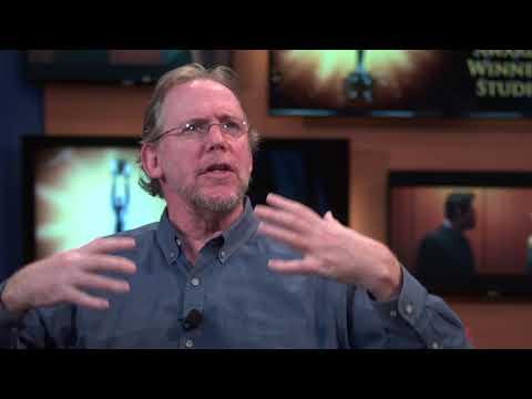2017 Ese  Winner for Best Screenplay, John Philbin  Talks about Directing