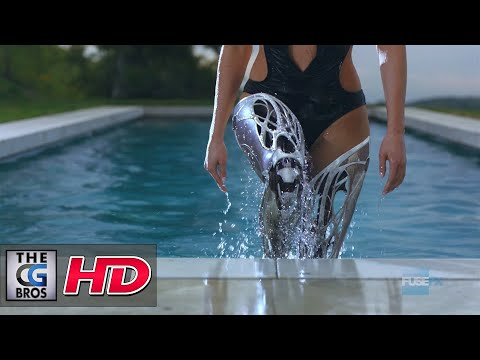 "CGI & VFX Showreels HD: ""V-Ray 2016"" - by Chaos Group"