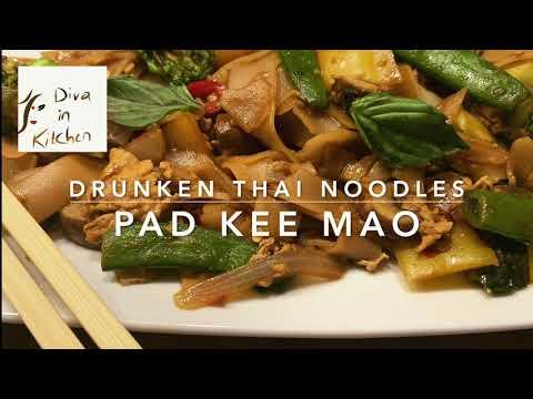 drunken-thai-noodles-(-pad-kee-mao)