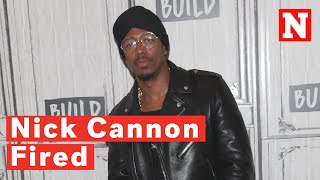 Nick Cannon Dropped By ViacomCBS After Anti-Semitic Comments