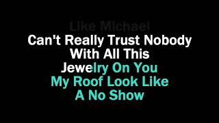 Psycho Karaoke Post Malone ft Ty Dolla Sign