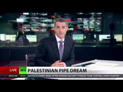 Water Shortage: Israeli policy leave Palestinian taps dry