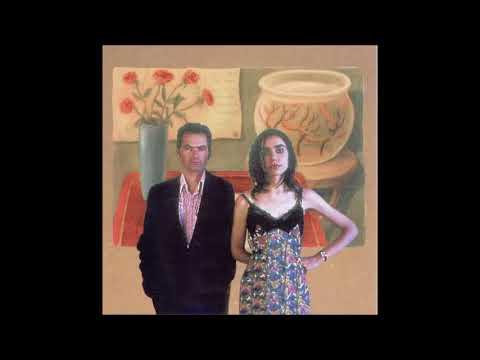PJ Harvey & John Parish - Playhouse Newcastle 17th Feb 1997