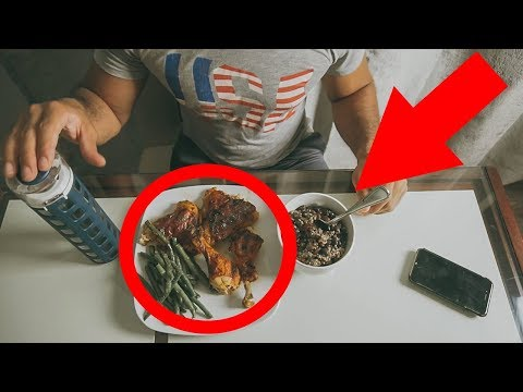 Intermittent Fasting: Full day of eating | Vlog 7