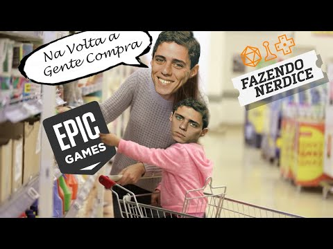 O Problema da Epic Games