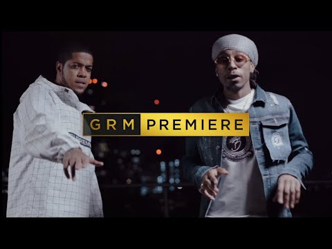 Bouncer ft. Northside Benji x Chip - Winner [Music Video] | GRM Daily