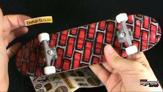 Is It Worth A Buck? - Mini Skateboard
