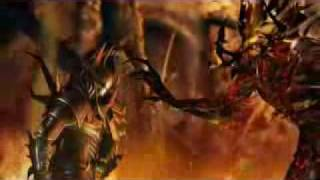 Dark Messiah of Might and Magic E3 Trailer (2005) and intro