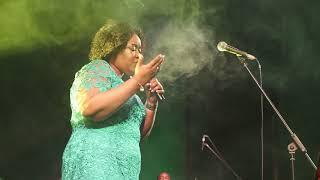 Download lagu Hosana ao Cordeiro Pastora Marta e Alfa Thulana MP3