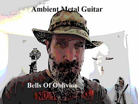 "Morktra - Ambient Metal Guitar ""Bells Of Oblivion"""