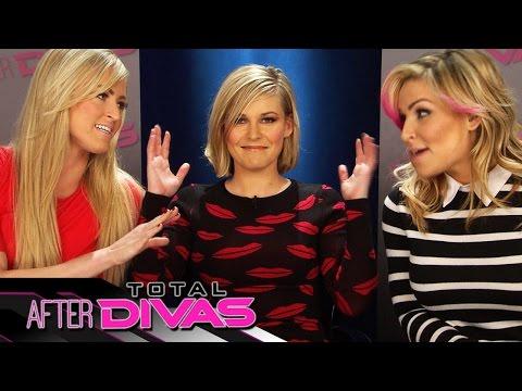 After Total Divas - February 8, 2015