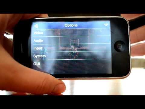Как играть в игры от Sega Mega drive на iOS, эмулятор MD.emu (iPhone, iPad, iPod touch)