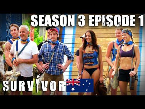 Survivor Australia | Season 3 (2016) | Episode 1 - FULL EPISODE