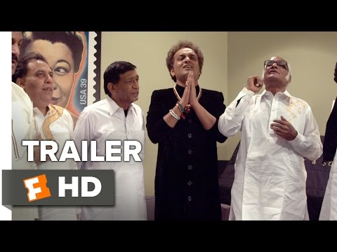 Song of Lahore Official Trailer 1 (2015) - Music Documentary HD