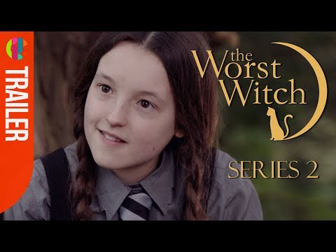 First Look! | The Worst Witch Series 2!
