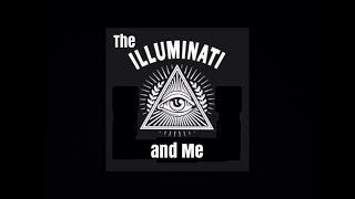 Dennis Regan - Comedian - The Illuminati and Me