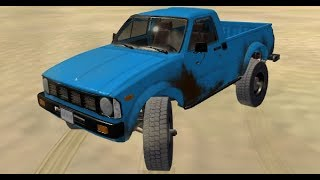4x4 Offroader Full Gameplay Walkthrough