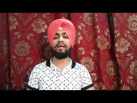 Ghar Hunde Mawan Naal ll Punjabi Song ll Gurnoor ll