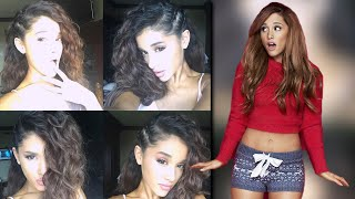 WTF! Ariana Grande SHOCKS Everyone With New Hair?!