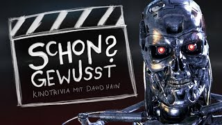 Die 10 coolsten alternativen Filmenden - Movie Trivia   Behaind