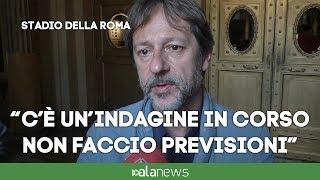 Stadio Roma, Bergamo: