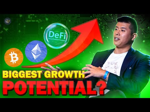 Pantera Capital: Ethereum And DeFi Will Grow Faster Than Bitcoin. Here's Why | Interview