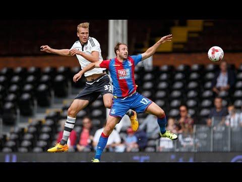 Crystal Palace Highlights