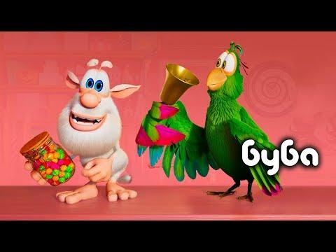 Буба и Магазин Подарков 🎁 Смешной Мультфильм 😀 Классные Мультики