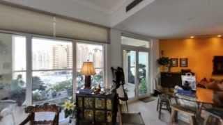 Palm Jumeirah Shoreline Apartment 3 Bedrooms