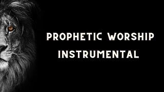 Prophetic Worship Instrumental/ Intercession Prayer Instrumental